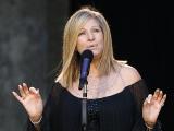 Reuters/Scanpix nuotr./Barbra Streisand
