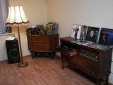 Nuotrauka iš asmeninio albumo/Antano Nedzinsko kambarys Seimo viešbutyje