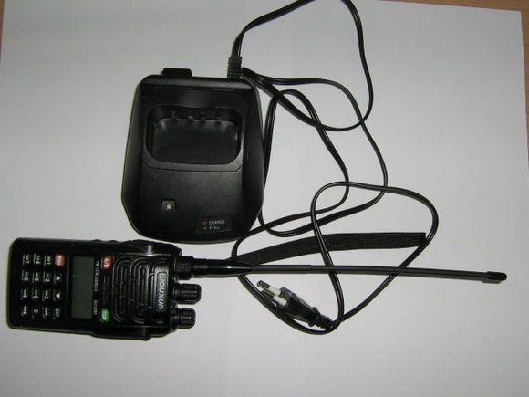 Nuteistiesiems bandyta perduoti radijo ryšio stotelė