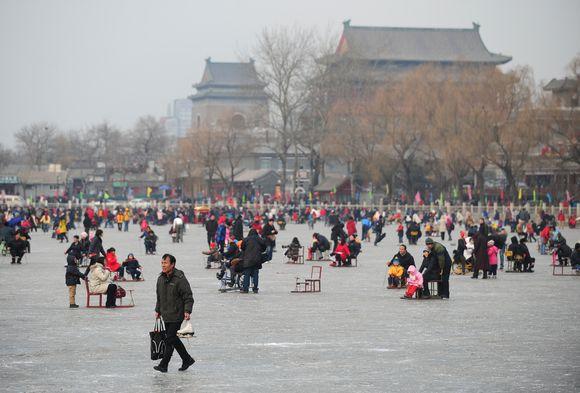 Sniegas Pekine