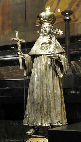 Šv. Kazimiero relikvijorius