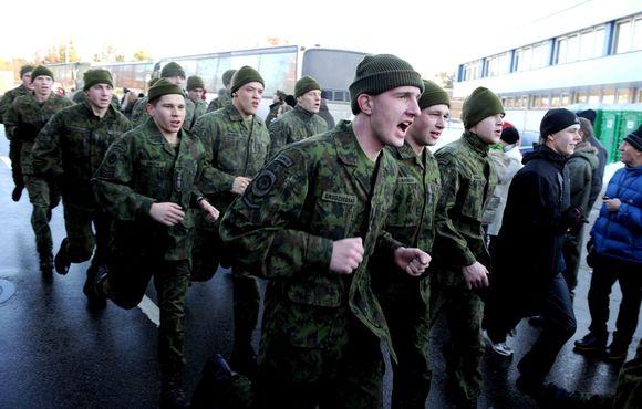 Prie tradicinio bėgimo prisijungs ir Lietuvos kariai
