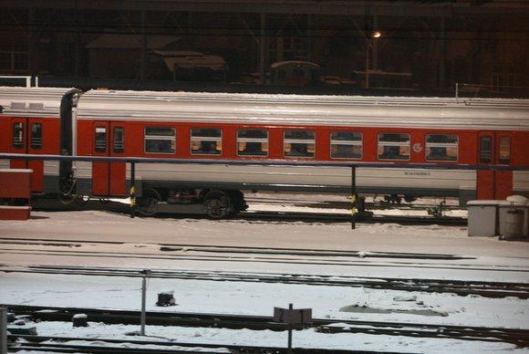 Vilniaus traukinių stotis