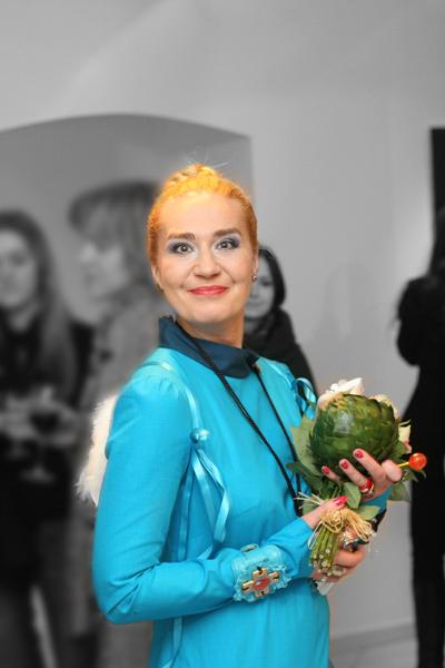 Jūratė Rekevičiūtė