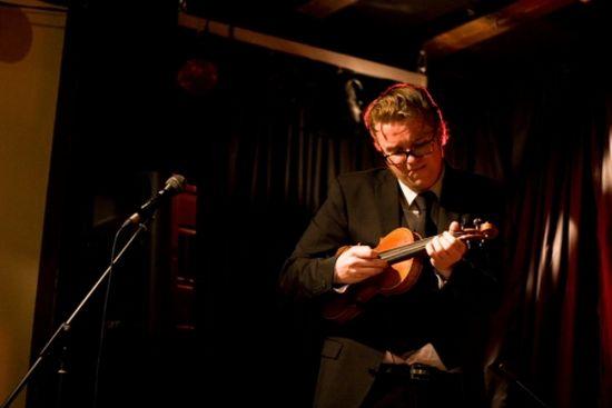 Ola Kvernberg Trio koncertas 2009 m. rudenį Kaune vykusio Tarptautinio Kauno kino festivalio metu. Buvo ir daugiau smagių koncertų.
