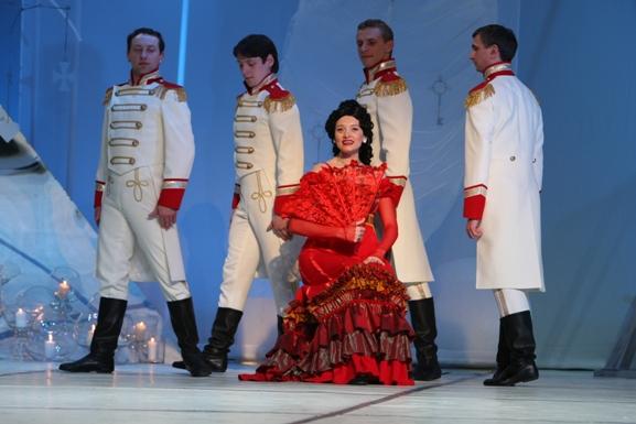 Klaipėdiečiai festivalyje išvys jau pamėgtas operetes.