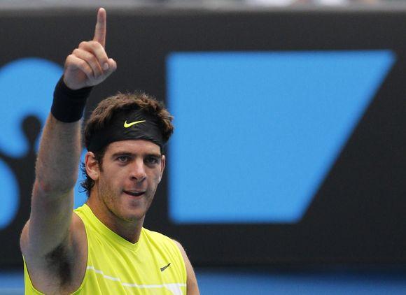 Argentinietis laimėjo pirmąjį titulą po sugrįžimo į didįjį tenisą.