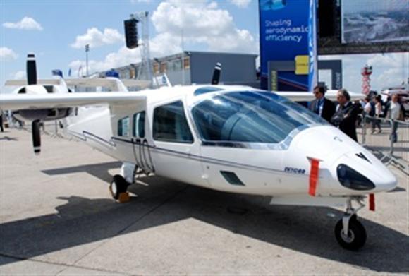 Lėktuvas Skycar
