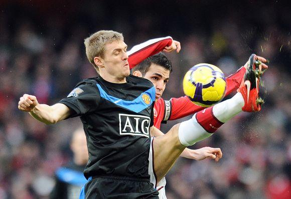 """""""Manchester United"""" įrodė savo pranašumą"""