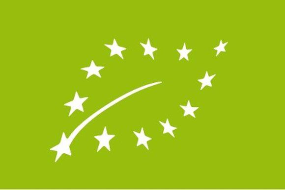 Naujas ES ekologiško gaminio logotipas