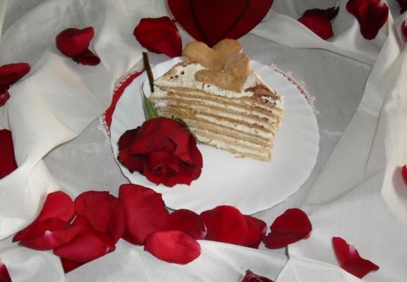 15min.lt skaitytojos Jolantos tortas Medutis.