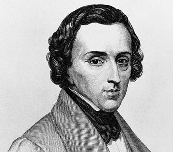 Frederykas Chopinas