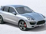 "motorauthority.com nuotr./""Porsche Cayenne"""