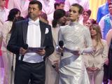 Viganto Ovadnevo nuotr./Vytautas Sapranauskas ir Jurgita Jurkutė