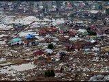 """""""Scanpix"""" nuotr./2004 merais stichijos nuniokojo Sumatros salą."""