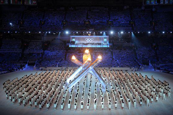 Sekmadienį baigėsi Vankuverio olimpinės žaidynės