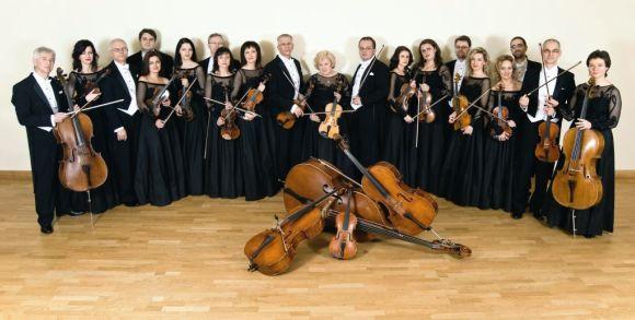 Klaipėdos kamerinis orkestras trečiadienį koncertuos uostamiesčio publikai.