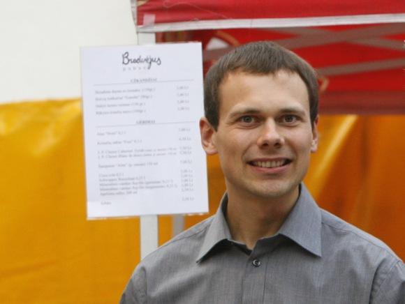 Vytautas Dovydauskis