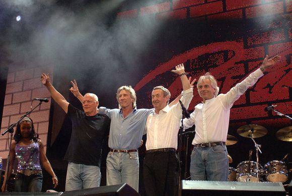 """Pink Floyd"""