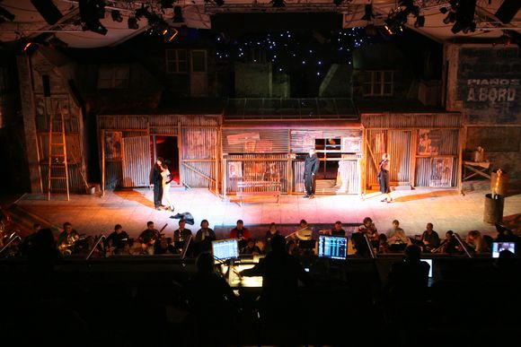 """Į sceną sugrįžta bohemiečių judėjimą pradėjusi opera """"Bohema"""""""