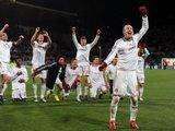 """AFP/""""Scanpix"""" nuotr./A.Robbenas antruoju įvarčiu išvedė """"Bayern"""" į ketvirtfinalį"""