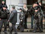 Reuters/Scanpix nuotr./Sprogimai Maskvos metro
