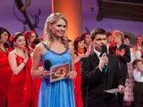 TV3 nuotr./A.Grudytė-Guobienė ir Deivis