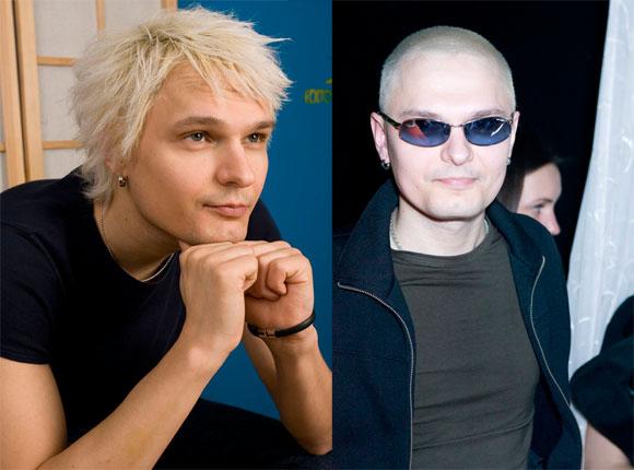 Igoris Kofas anksčiau ir dabar
