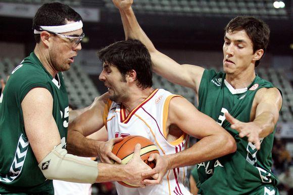 Dejanas Bodiroga per karjerą du kartus tapo naudingiausiu Eurolygos finalinio ketverto žaidėju