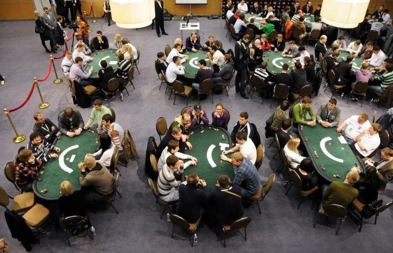 Į Lietuvos sportinio pokerio federacijos (LSPF) organizuojamo Inauguracinio turnyro finalinį etapą pateko 34 žaidėjai.