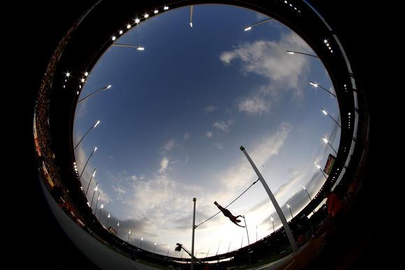 AFP/Scanpix nuotr./Letzigrund stadionas