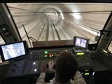 Scanpix nuotr./Modernūs Maskvos metro tuneliai gerai apaviesti, tačiau legendos apie juose klaidžiojančius vaiduoklius neblėsta.