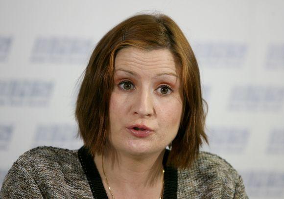 Birgitta Ohlson