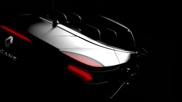 """""""Renault Megane CC"""" – antroji užuomina"""
