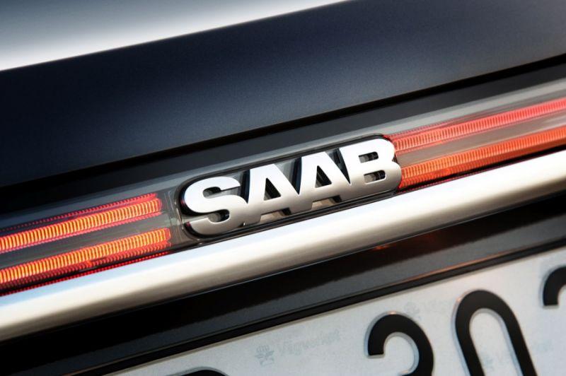 """""""Saab 9-5"""""""