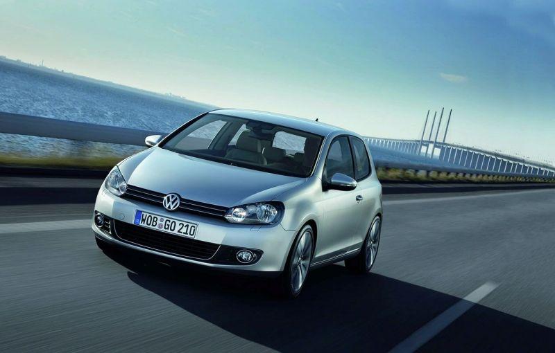 """""""Volkswagen"""" stabdo plėtrą"""