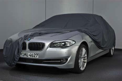 Naujasis BMW 5 – pirmieji kadrai