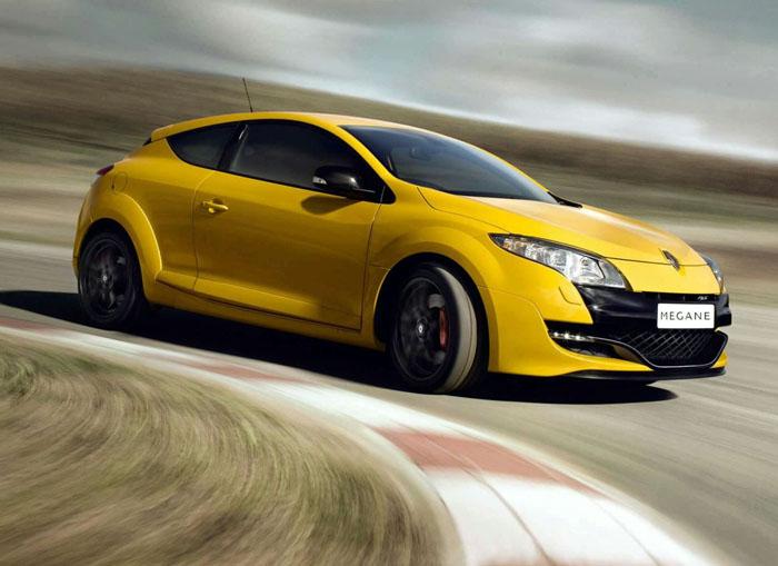 """""""Renault Megane Renaultsport 250"""" - žvėris mažylio kailyje"""