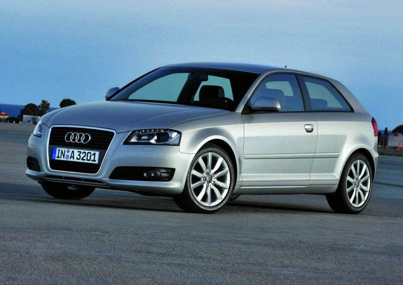 """Audi A3 1.6 TDI"" – taupys kurą, bet nenustebins"
