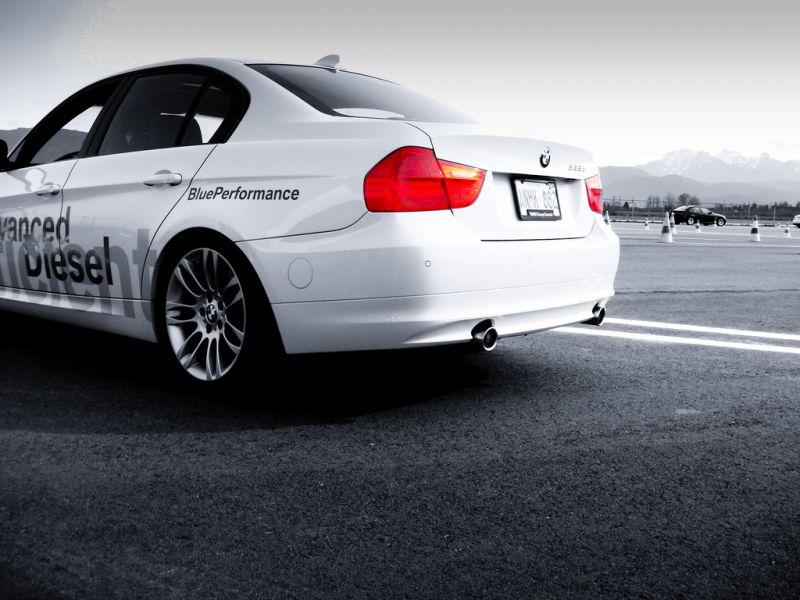 """Naujasis BMW 3,0 l """"TwinPower Turbo"""" – dar galingesnis"""