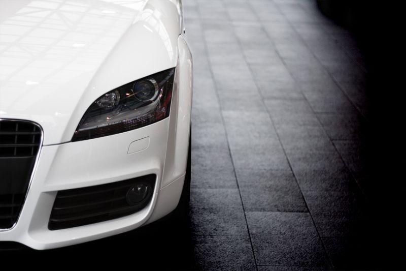 """""""Audi"""" ruošia slaptą siurprizą"""