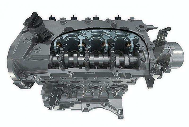 """""""Fiat MultiAir"""" technologija – daugiau galios, mažiau kuro"""