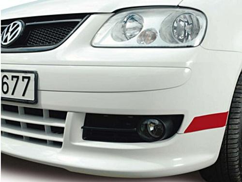 """Pristatytas """"Volkswagen Caddy Carrera Cup Edition"""" modelis"""