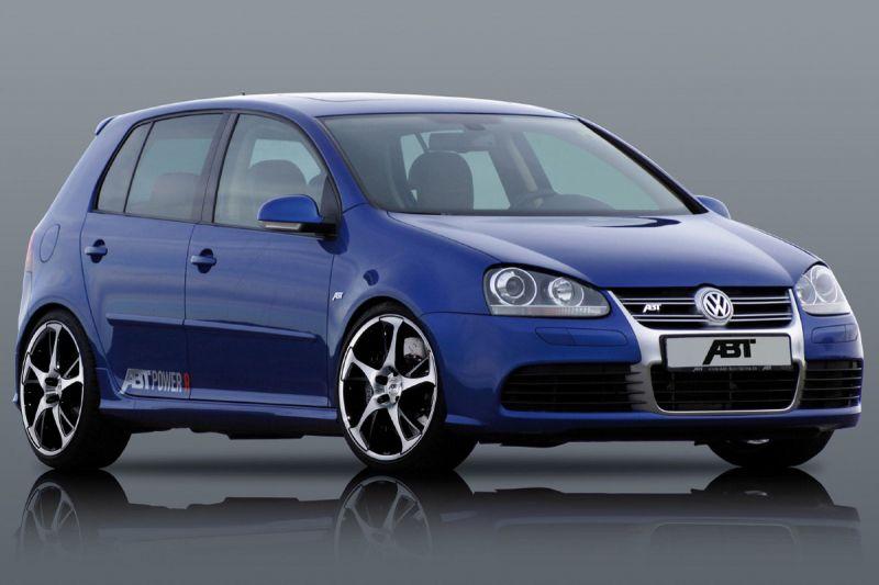 """ABT Sportline"" patobulino ""Volkswagen Golf R32"""
