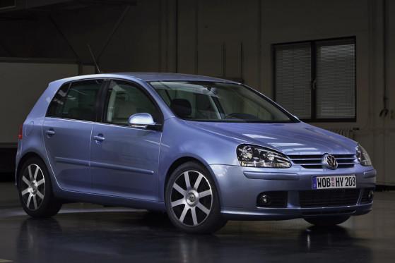 """Ženevoje – hibridinis """"Volkswagen Golf"""""""