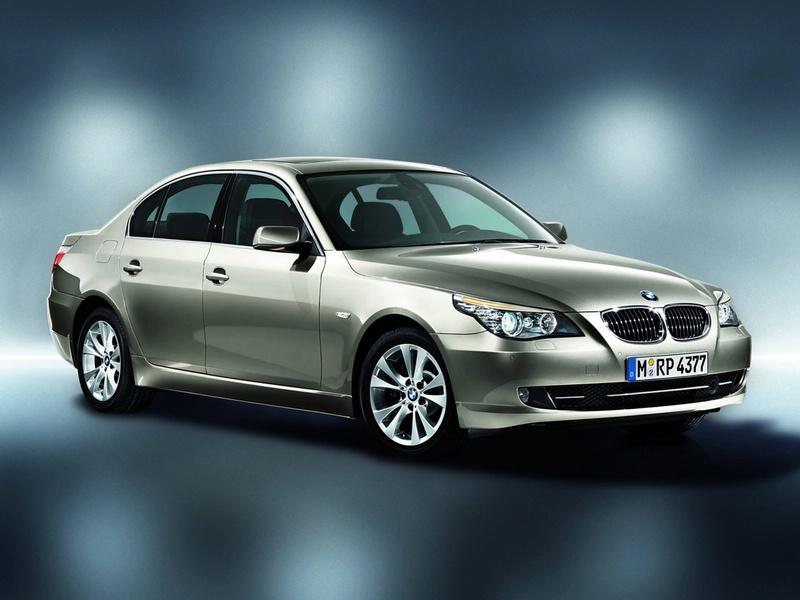 BMW 5 – daugiau pasirinkimo laisvės