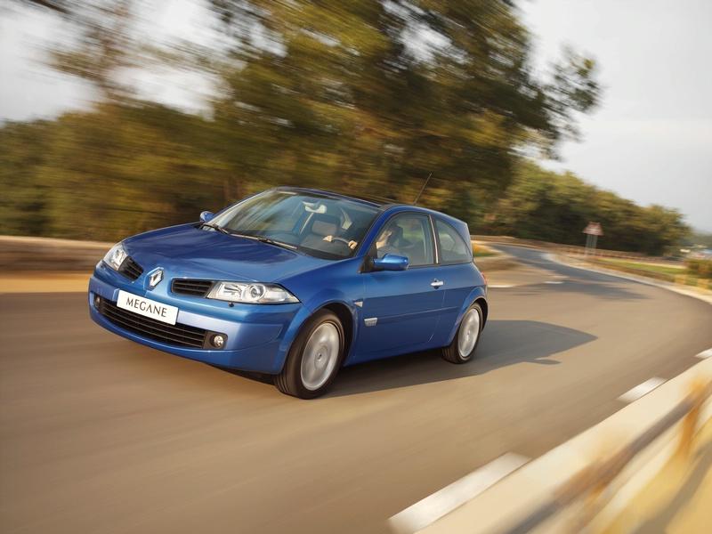 """""""Renault Megane"""" – mažiau versijų, daugiau įrangos"""