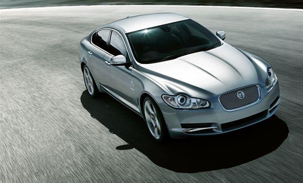 """Jaguar XF"""
