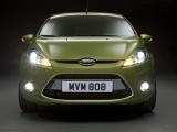 """Gamintojo nuotr./Ženevoje bus pristatyta naujoji """"Ford Fiesta"""""""