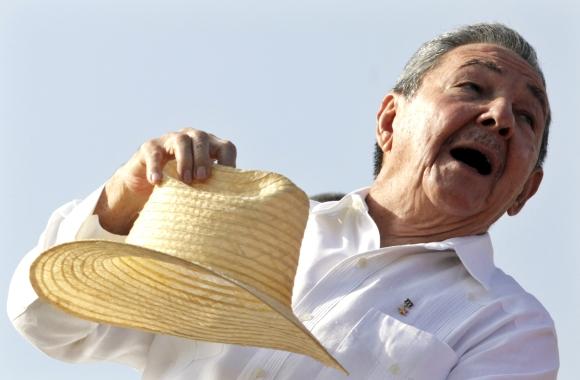 Raulis Castro